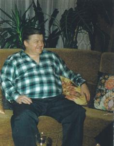 Michel Avant